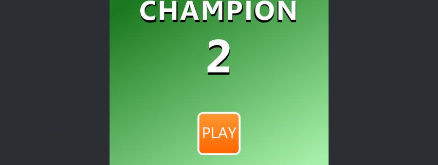 Fuck Your Champion 2
